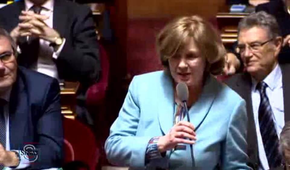Catherine Deroche