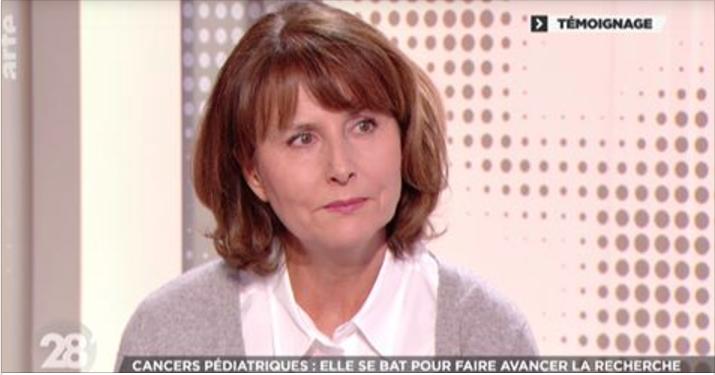 ARTE – 30 janvier 2018 – Interview de Patricia Blanc dans 28 Minutes