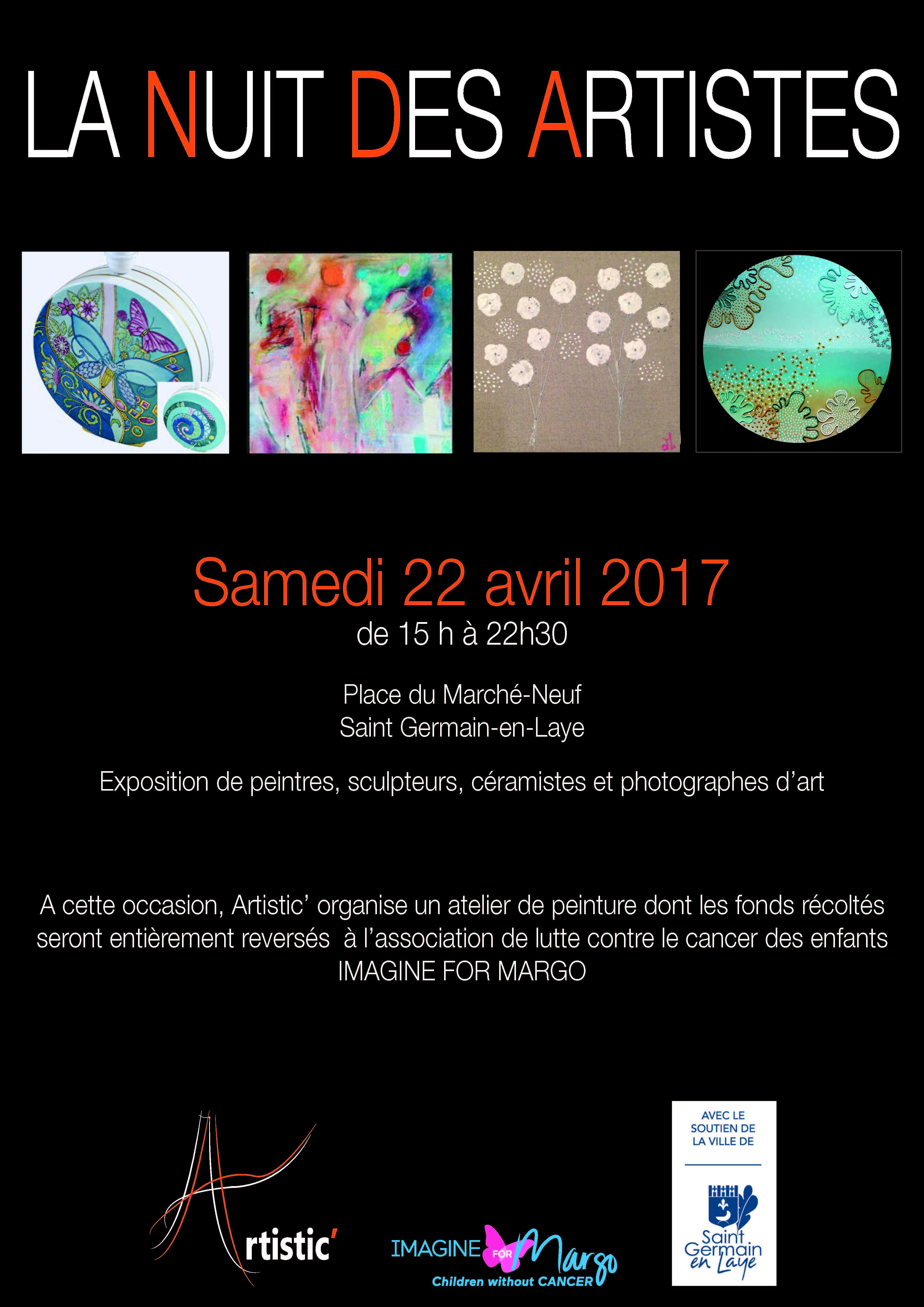 Affiche_Artistic2017