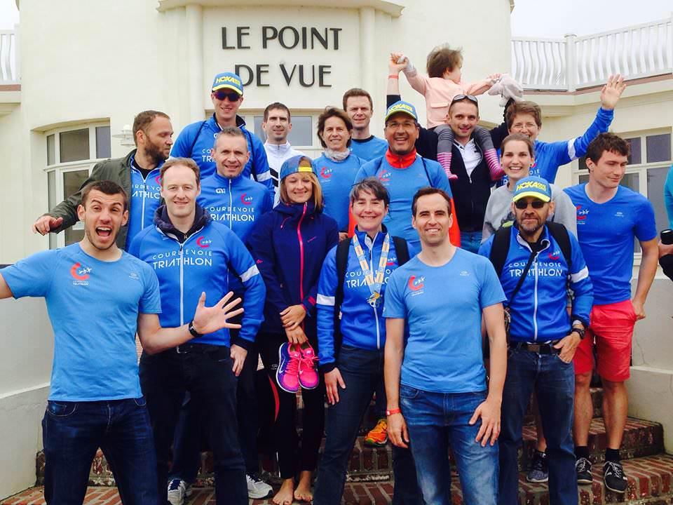 Courbevoie Triathlon