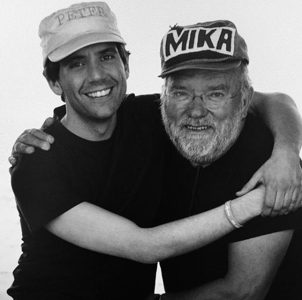 Mika et Peter