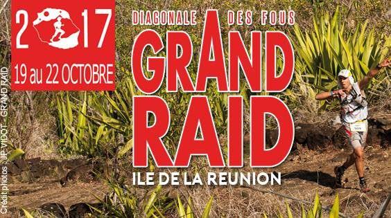 Photo officielle grand raid