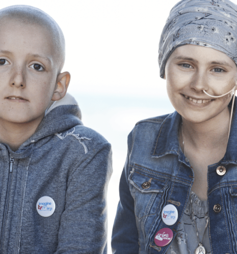 Success of the call for projects Fight Kids Cancer