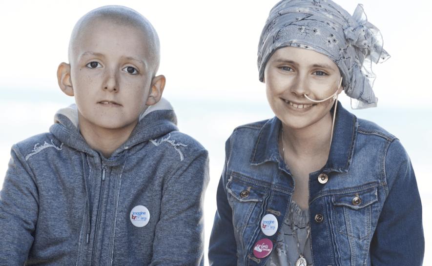 Fight Kids Cancer : six programmes de recherche contre le cancer des enfants sélectionnés
