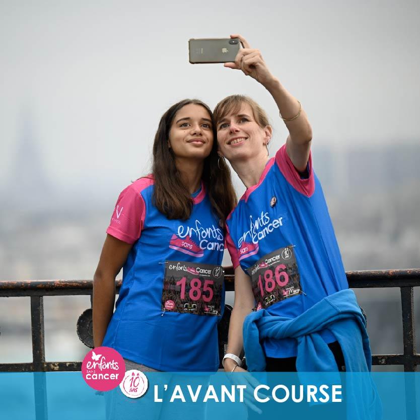 photos course Enfants sans Cancer 2021 - 10e édition