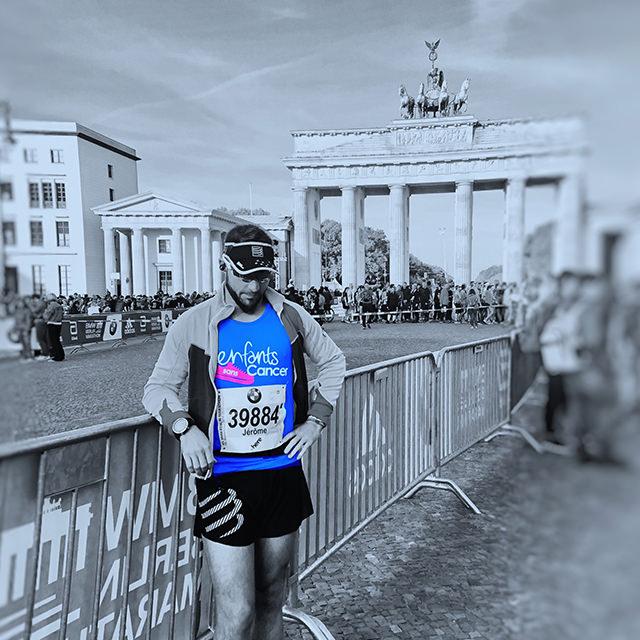marathon de berlin : 28 coureurs pour Imagine for Margo