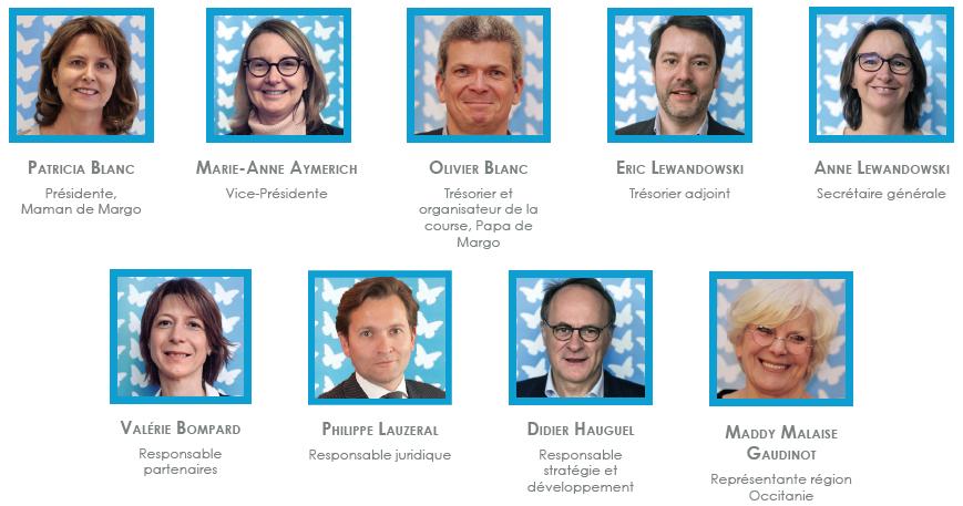 comité d'administration