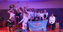 concert solidaire à saint-germain-en-laye en soutien à imagine for Margo pour lutter contre le cancer des enfants