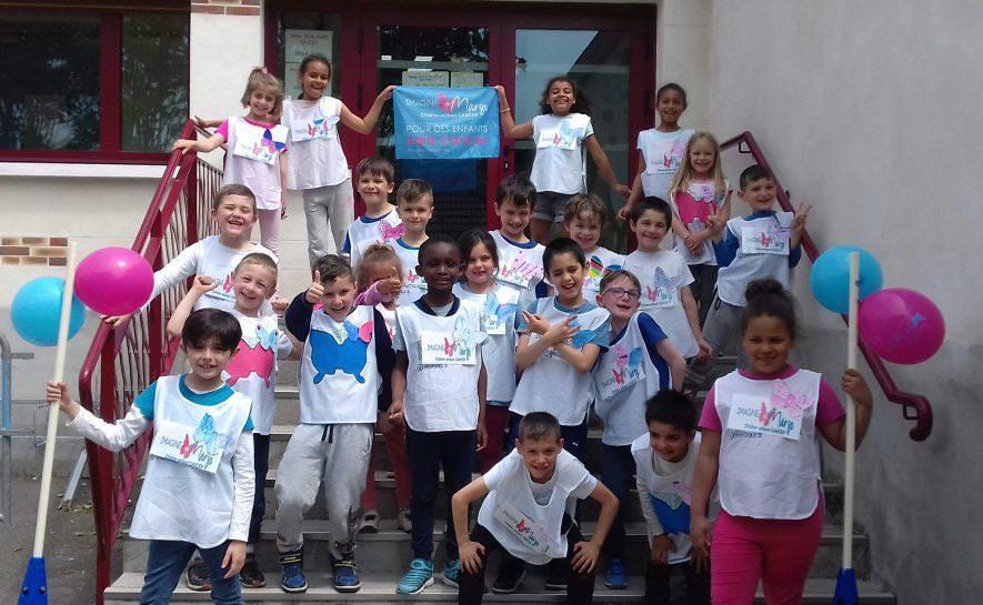 École primaire de Houdan : la mobilisation continue !