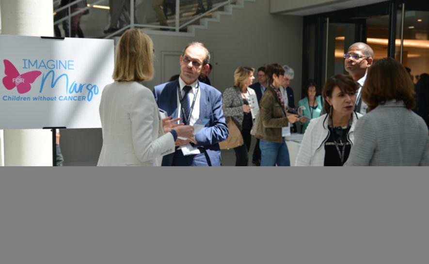 Colloque de Fidroit : une belle visibilité pour notre association !