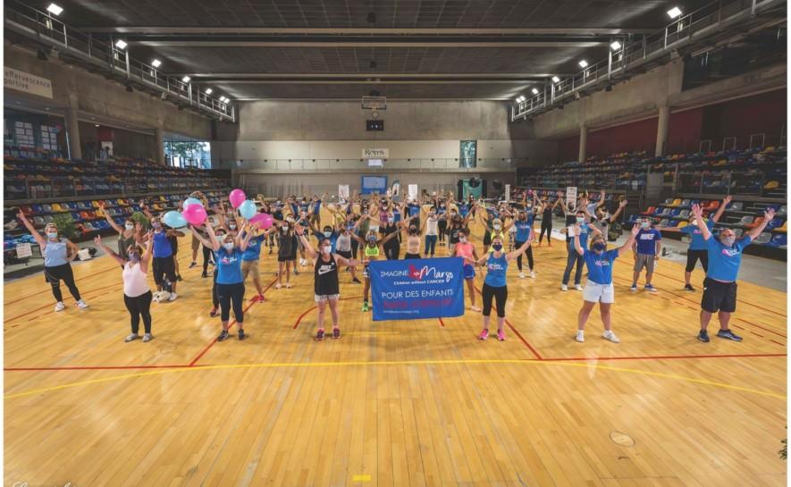 Fitness Reims : une 4e édition réussie malgré la crise sanitaire !