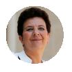 Fredérique VIDAL ministre de la recherche de l'innovation et le de l'enseignement supérieur