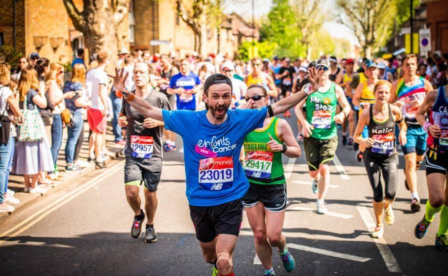 Courir les 6 plus grands marathons du monde en 1 an