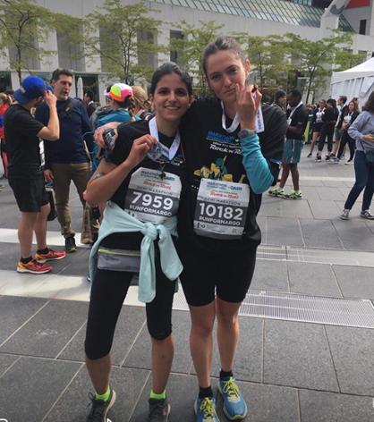 semi-marathon Montréal