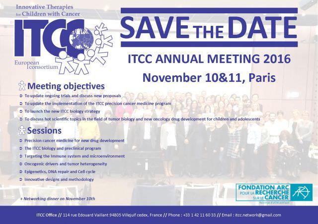 ITCC CANCER