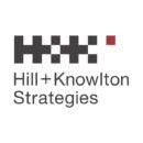 PR Agency Hill & Knowlton