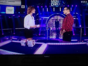 money drop fauve et JMG