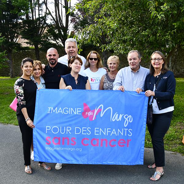 fête de la musique solidaire au profit d'Imagine for Margo