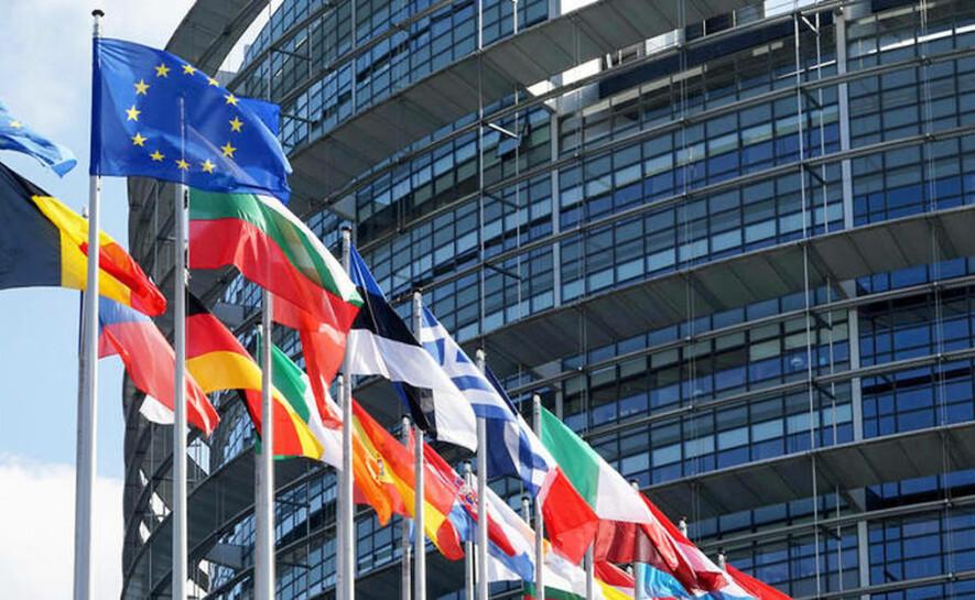 Notre Présidente intervient auprès du Parlement européen
