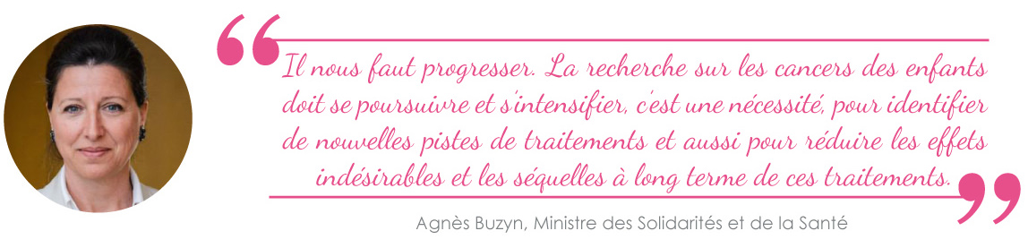 quote Agnès Buzyn