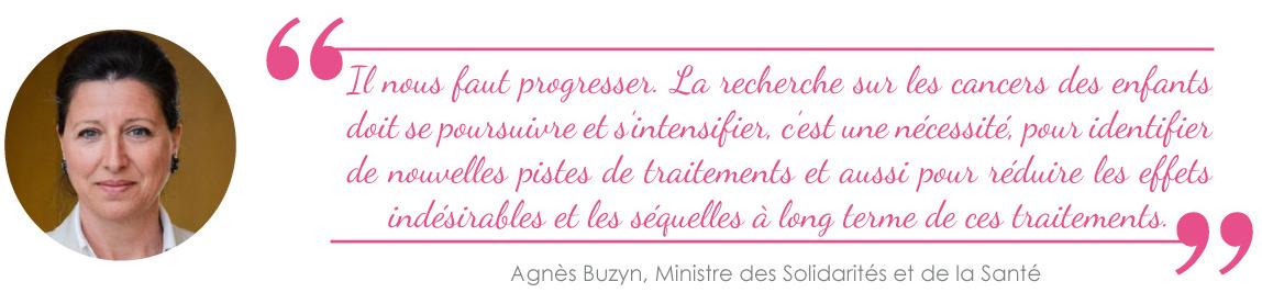 quote Agnès Buzyn