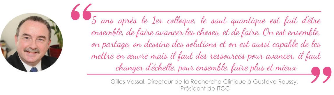 quote Gilles Vassal