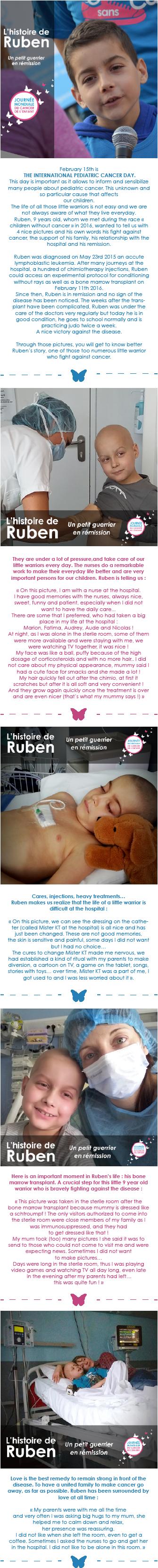 story Ruben