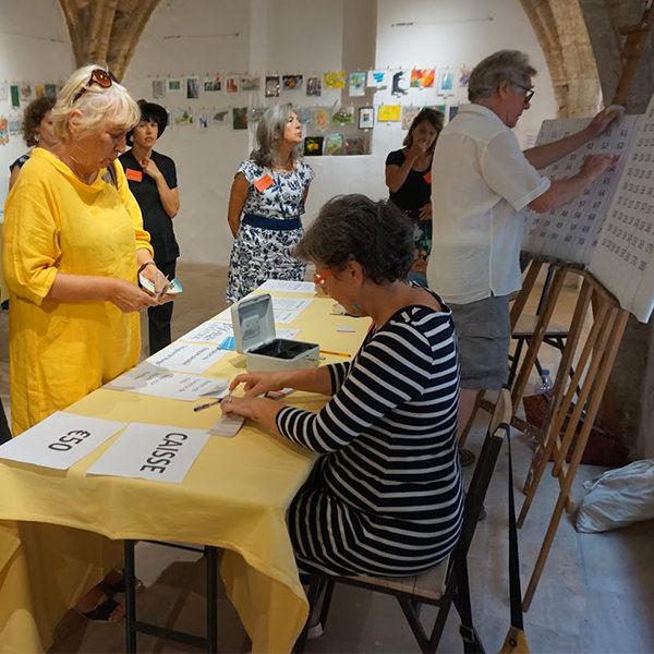 vente tableaux pezenas pour imagine for margo