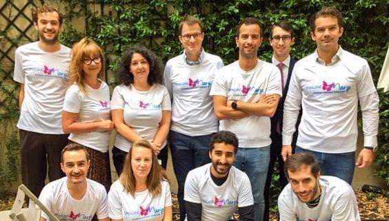 20km de Paris 2019 : Linklaters renouvelle son soutien !